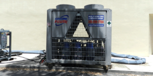 What Is An Air Cooled Chiller