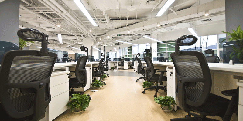 9 Ways You Can Make Your Commercial Building More Energy Efficient