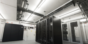 What's The Ideal Temperature For A Server Room