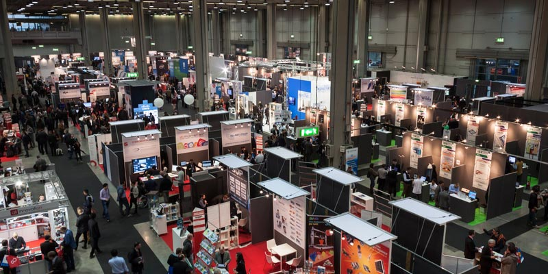 4 Reasons You Should Rent A Portable AC For Trade Shows