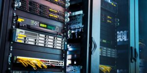 The Number One Mistake People Make When Building A Server Room