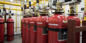 6 Tips For Server Room Fire Suppression