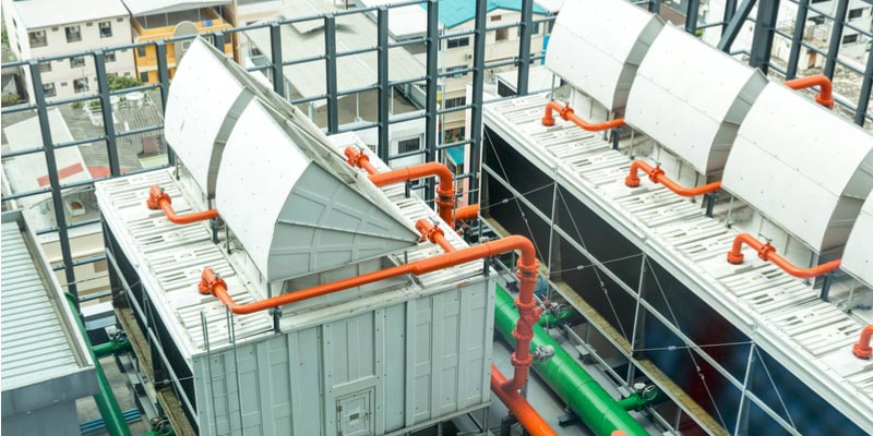 The Importance Of A Data Center Cooling Plan