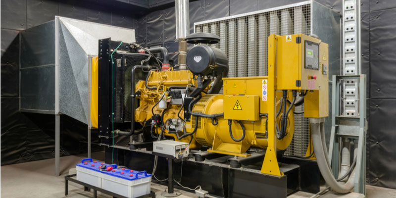 Benefits of an Auto Transfer Switch for Generator