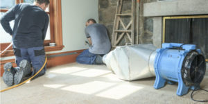 3 Benefits of Commercial Air Scrubber Rental in Miami