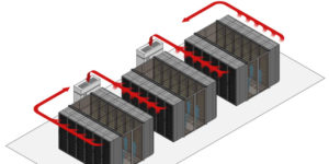 3 Drawbacks to Using a Split System AC to Cool Office Data Centers