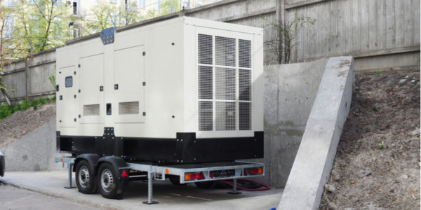Comparing Commercial Generators to Find the Right Option for You