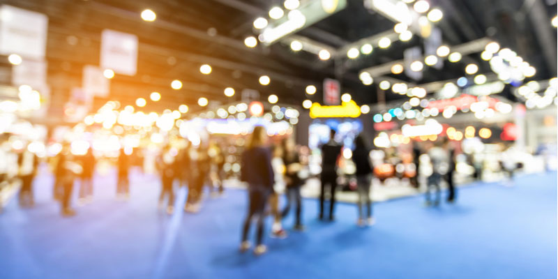 5 Tips to Put on a Successful Trade Show