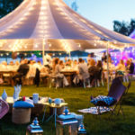 6 Tips to Throw the Perfect Outdoor Party in Bad Weather