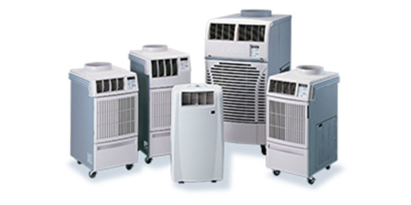 Does Your Business Need a Bigger Spot Cooler?
