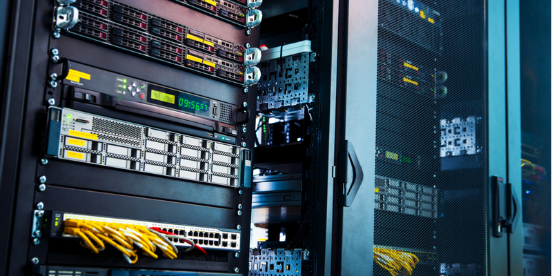 How Does a Business Recover Files After a Power Outage?