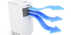 Pros and Cons to Air Cooled vs. Water Cooled Spot Coolers