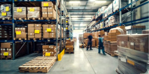 4 Practical Solutions for Warehouse Cooling Issues