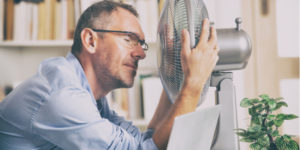 Busting 4 Myths About Temporary AC Units