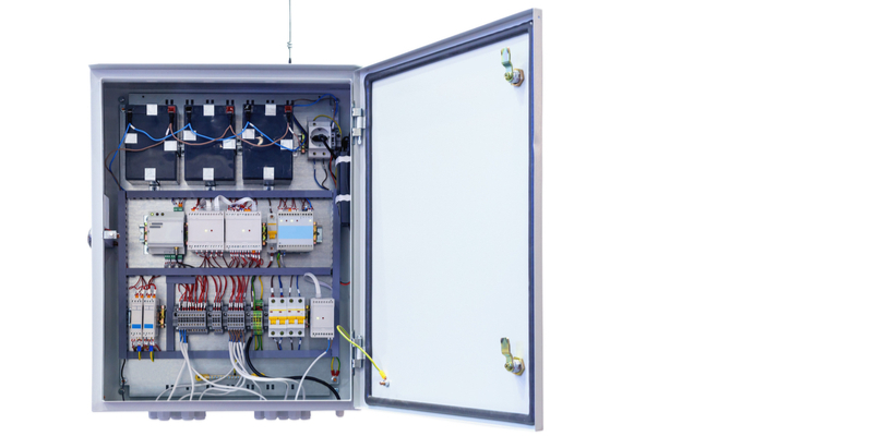 Benefits of NEMA 3r Enclosures for Housing Power Distribution