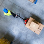 How Can I Keep My Warehouse Cool All Year Long? Cooling the Industrial Workplace