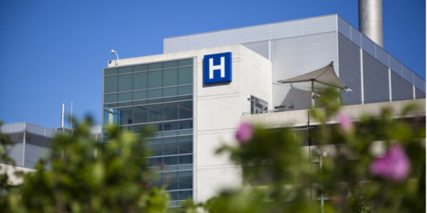 Why Do Healthcare Facilities Benefit from Negative Air Machines?