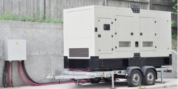 Is a Diesel Generator Better than Gas? Benefits of a Diesel Generator