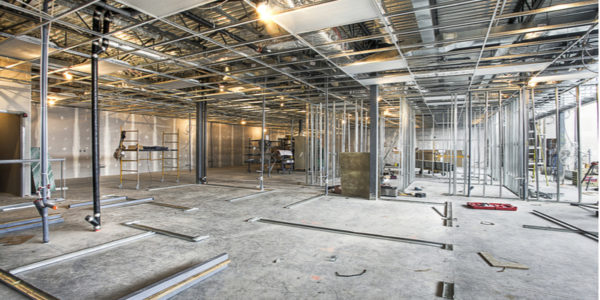 The Importance of HEPA-Filtered Equipment During Renovations