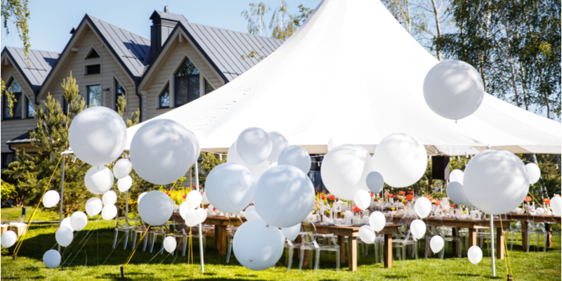 Why You Need a Spot Cooler for Your Special Event