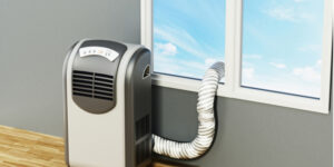 Portable Cooling – For More than Emergencies