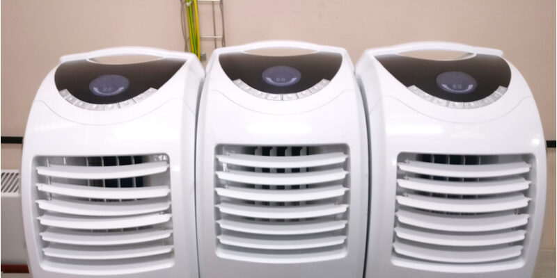 Renting versus Buying Spot Coolers for your Business