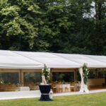 Wedding Planning – The Tent Wedding