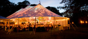 Cooling Tips for Your Party Tent