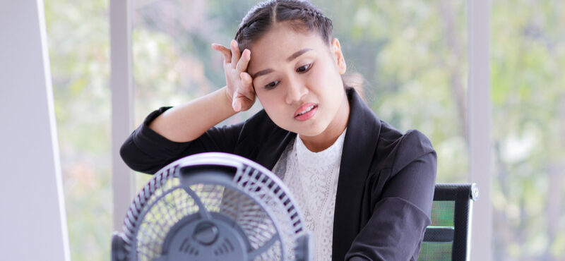 Save Money by Renting Cooling Equipment