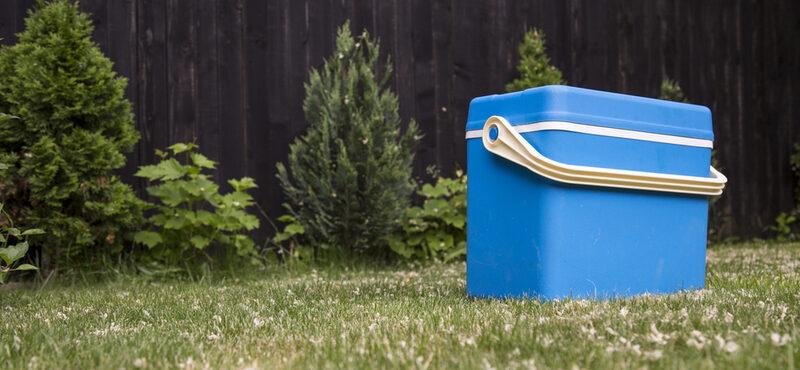 Benefits of Renting a Spot Cooler for Outdoor Summer Activities